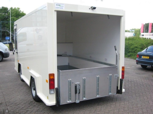 Hefwagen